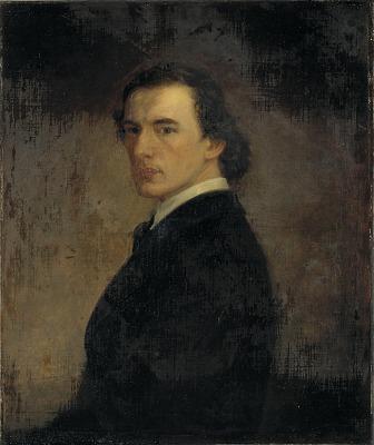 Portrait of the Artist, Age 23