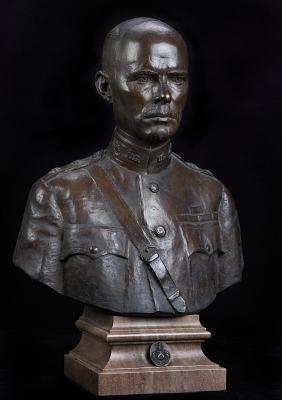 General George Owen Squier