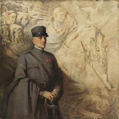 General Amadeo Diaz