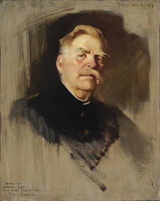 Marechal Joseph Joffre