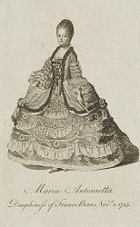 19th Century Fashion and the Architectual Sillohette