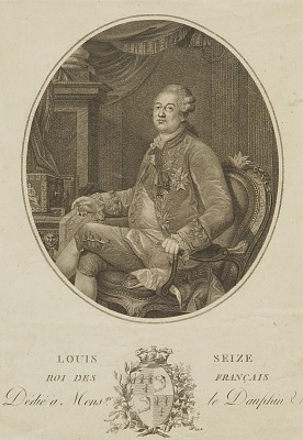 Louis Seize