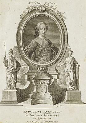 Ludivicius Augustus