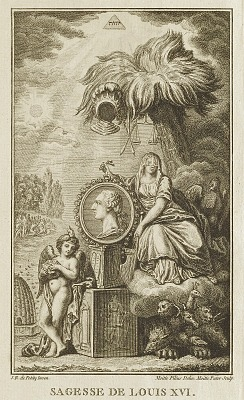 Sagesse de Louis XVI