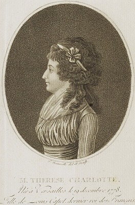 M. Therese Charlotte