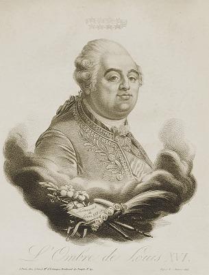 L' Ombre de Louis XVI
