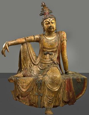 Kwan Yin (Goddess of Mercy)