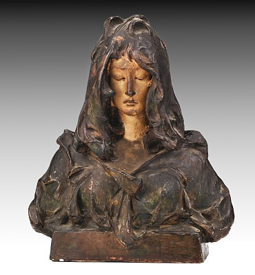 (Bust of a Girl)