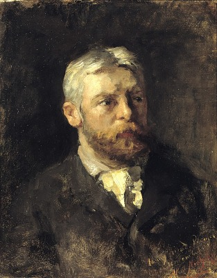 Henry Ward Ranger