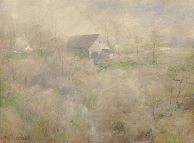 My Old Mill, Holmescroft, near Rockville