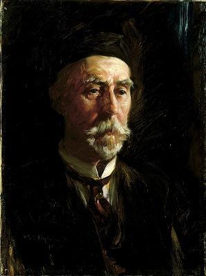 Dr. William Henry Holmes