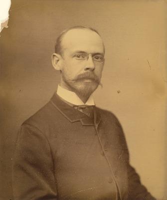 Frank Wilbert Stokes