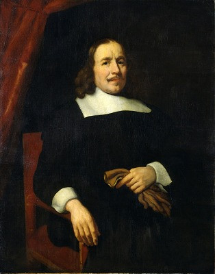 Dutch Gentleman
