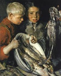 Fisher Children