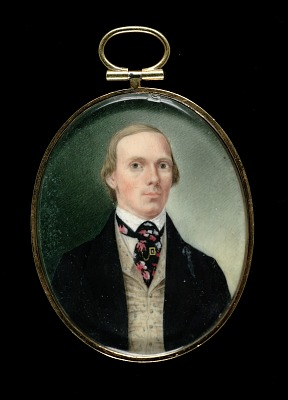John Vaughan (or Uriah)