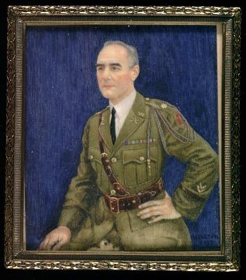Col. Anton C. Cron