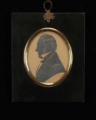 Portrait of Thomas Gatchell, Esq.