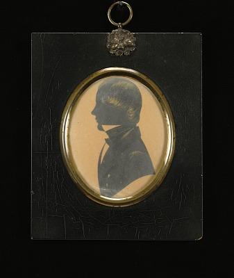 Portrait of Henry Gatchell