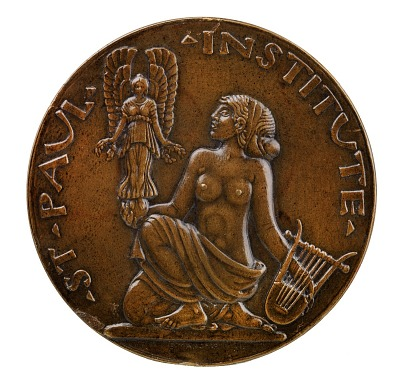 St. Paul Institute Medal