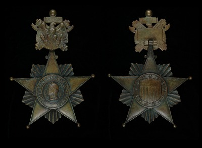 United States of America Decoration Medal
