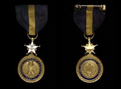 United States Navy Distinguished Service Medal