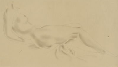 (Female Nude)