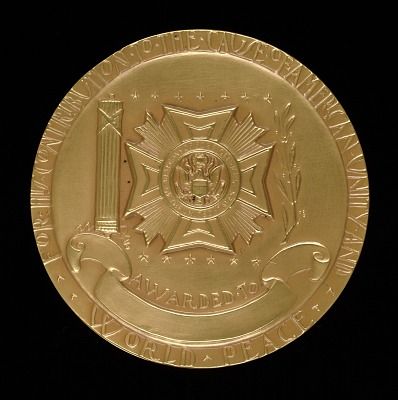 Veterans of Foreign Wars of the United States Medal