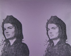 Seeing Double: Two Portraits, One Subject