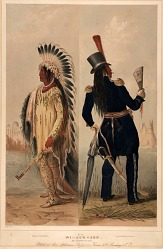 Jackson and Native American Migration and Identity