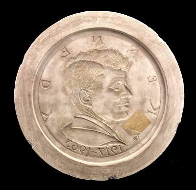 John F. Kennedy Medal