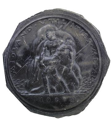 Midland Utilities Medal