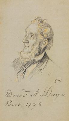 Edward N. Duryee