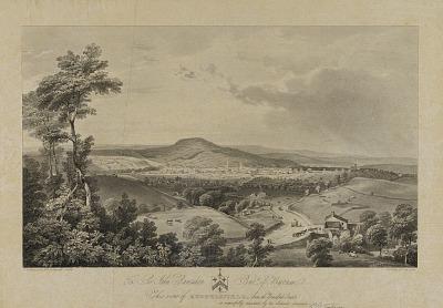 View of Huddersfield
