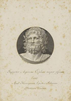 Jupiter Aegiocus...