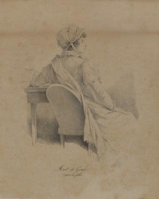 Madame De Genlir