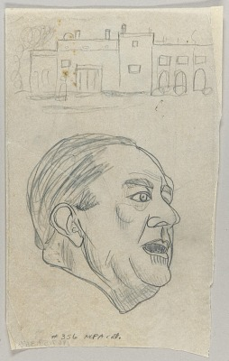Franklin Delano Roosevelt; Buildings