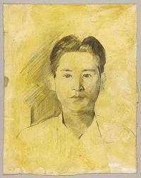 Life Study of H.T. Wong