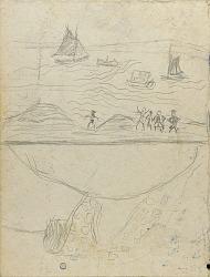 Boats and Coastline