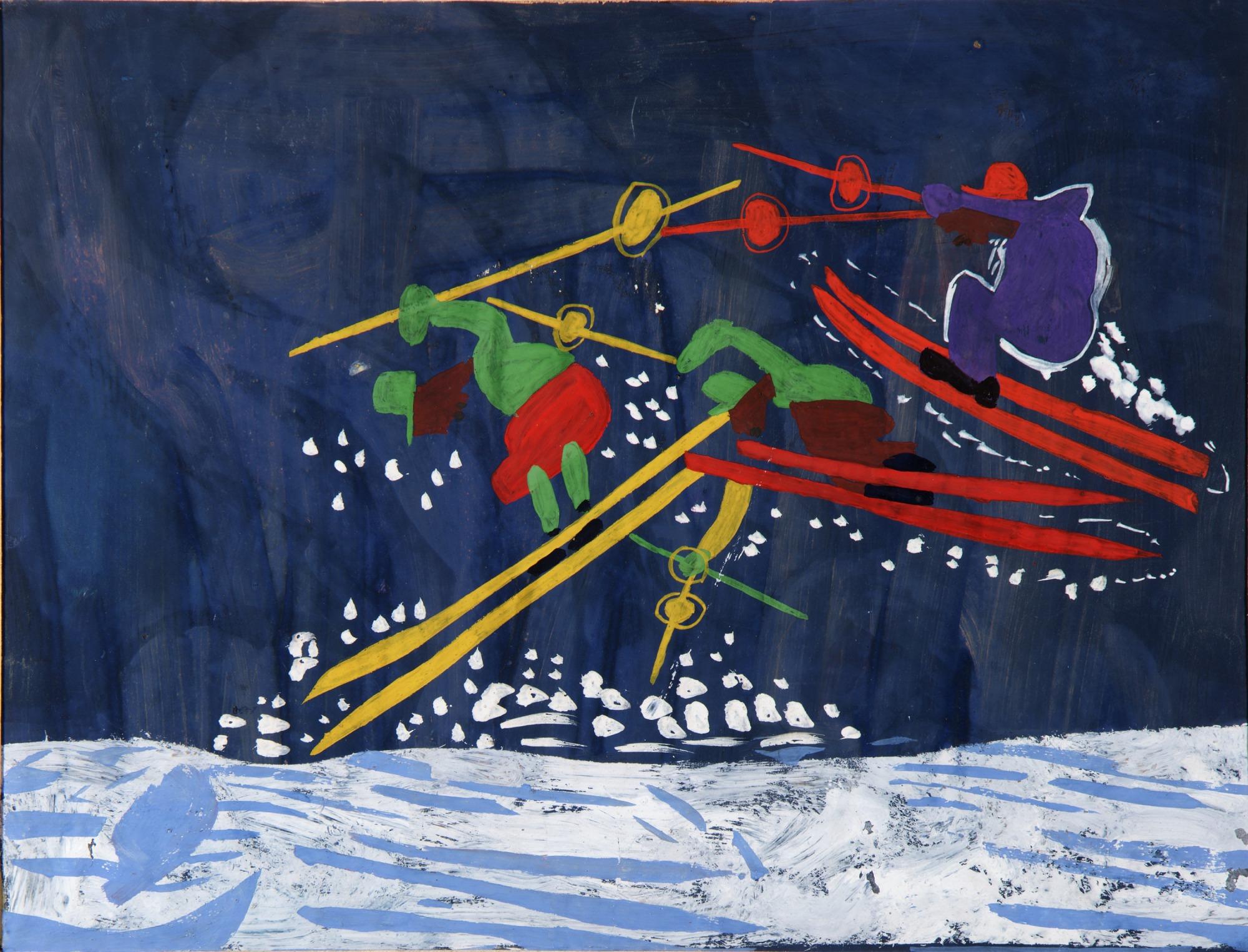 images for Ski Jump