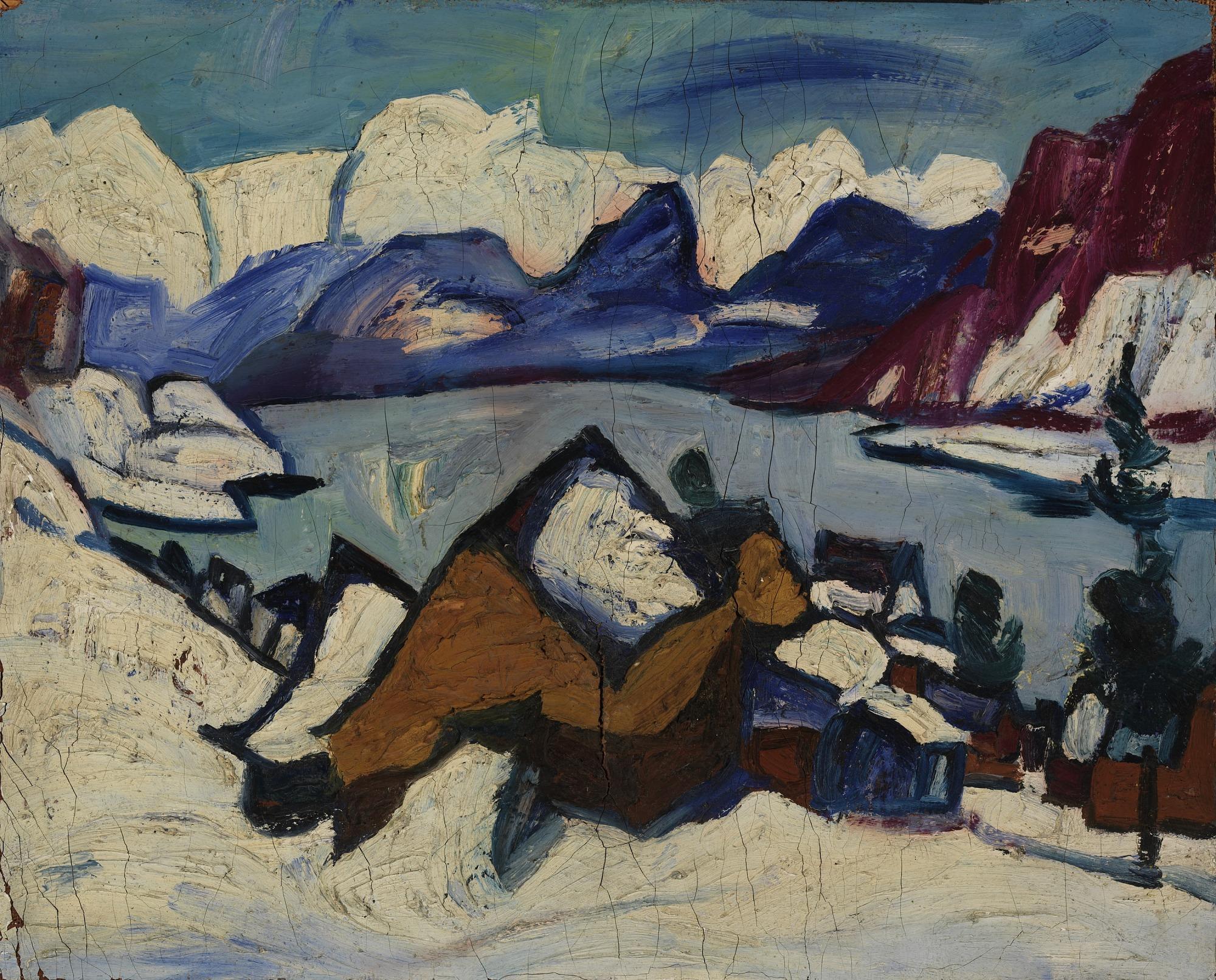 images for Winter Landscape