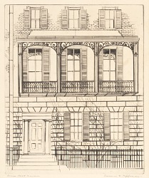 Beacon Street Mansion