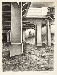 Bay Bridge Series #694
