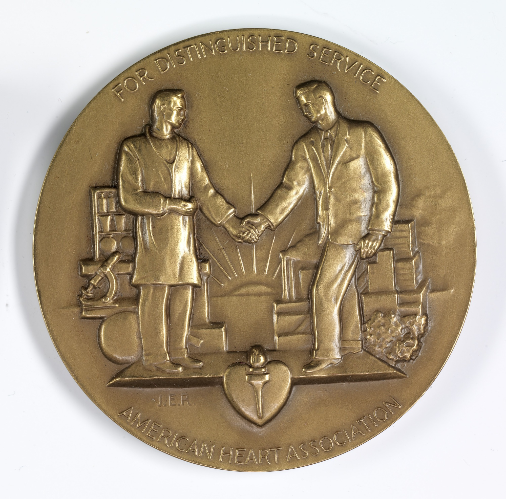 American Heart Association Medal