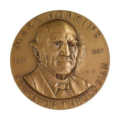 Mark Hopkins Medal