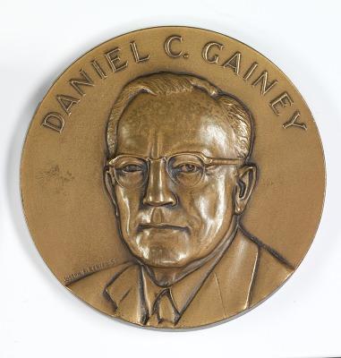 Daniel C. Gainey Medal