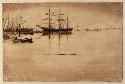 The Harbor no. 1