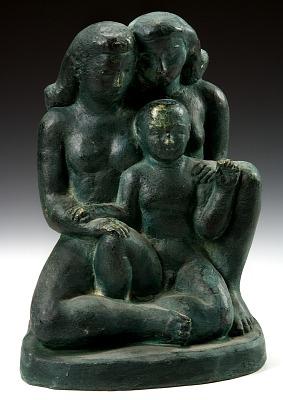 Two Marys (Empyrean Children)