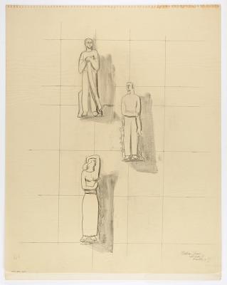 (Untitled--Figure Group)