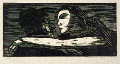 Man and Woman (no. 175)