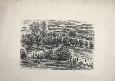 Landscape (Towaco, N.J.)